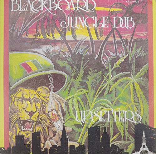 Upsetters Blackboard Jungle Dub