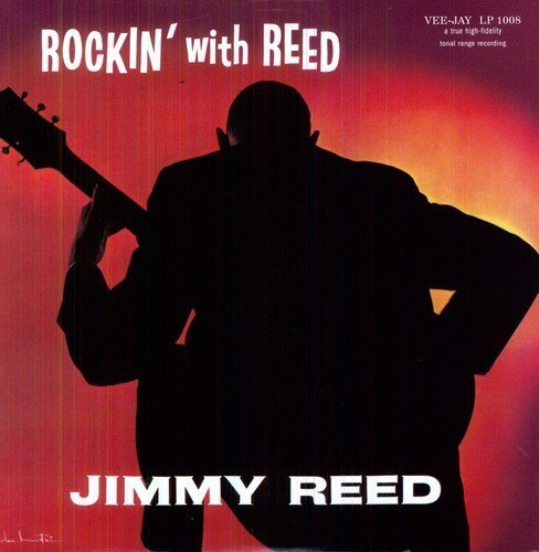 Jimmy Reed Rockin' With Reed