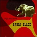 Barry Black Tragic Animal Stories