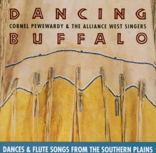 Cornel Pewewardy Songs From The Plains