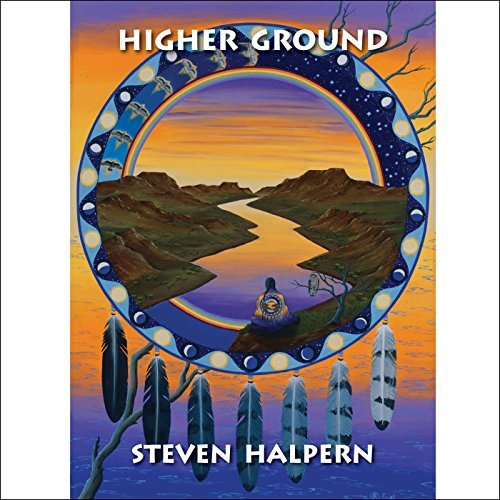 Steven Halpern Higher Ground