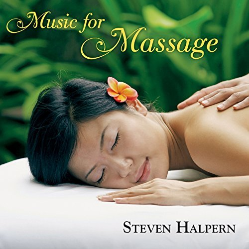 Steven Halpern Music For Massage