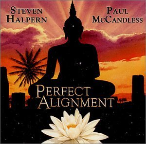 Steven Halpern Perfect Alignment