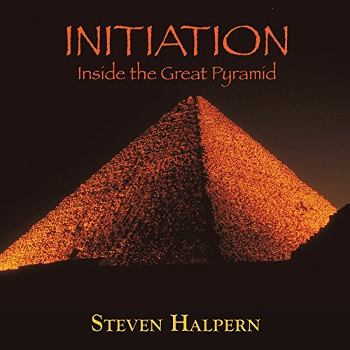 Steven Halpern Initiation Inside The Great P