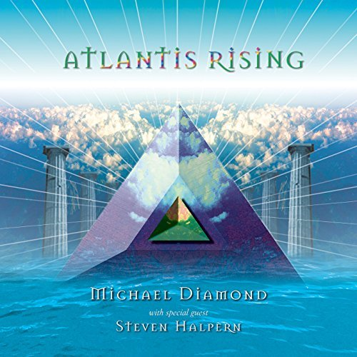 Michael Diamond Atlantis Rising