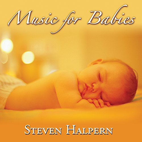 Steven Halpern Music For Babies