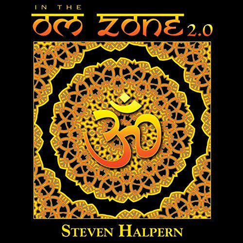 Steven Halpern In The Om Zone 20