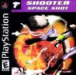 Psx Shooting (space Shot)