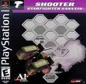Psx Shooting Sanvein