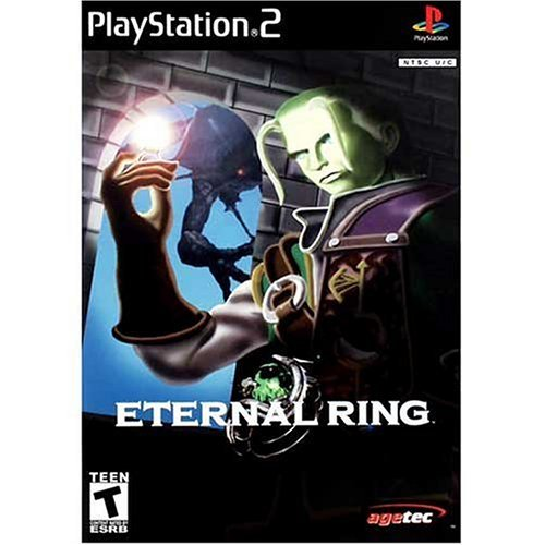 Ps2 Eternal Ring T