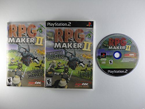 Ps2 Rpg Maker Ii