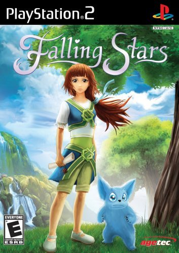 Ps2 Falling Stars Crave