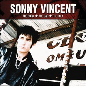 Vincent Sony Good The Bad The Ugly