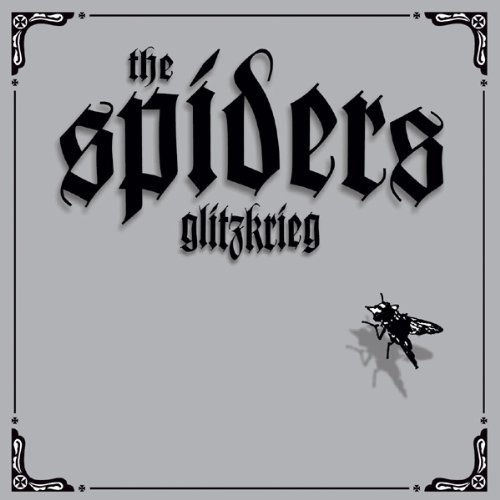 Spiders Glitzkrieg