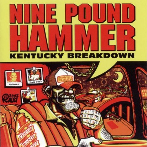 Nine Pound Hammer Kentucky Breakdown