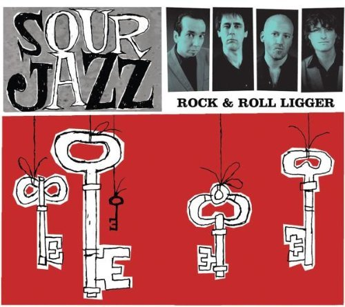 Sour Jazz Rock & Roll Ligger