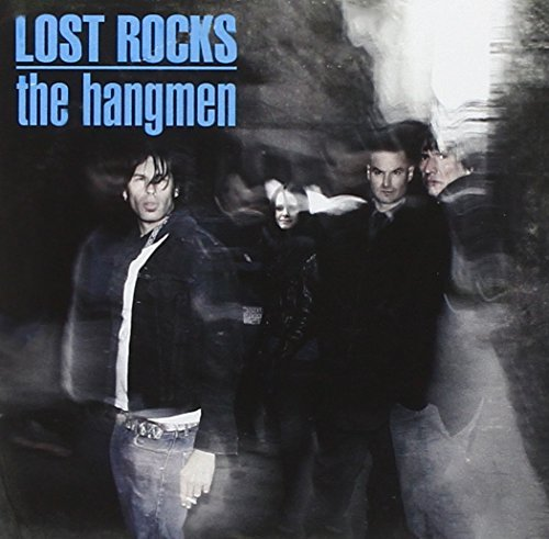 Hangmen Lost Rocks Best Of The Hangme