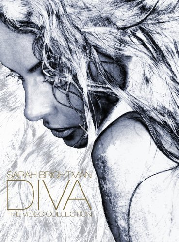 Sarah Brightman Diva The Video Collection