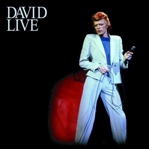 David Bowie David Live Import Eu 2 CD