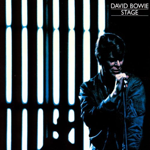 David Bowie Stage 2 CD Set