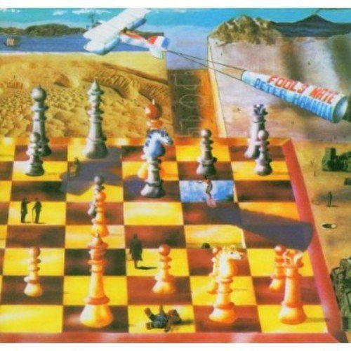 Peter Hammill Fool's Mate Incl. Bonus Tracks