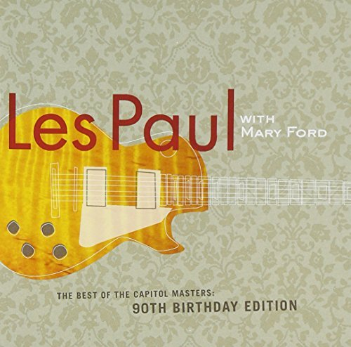 Paul Ford Best Of 90th Birthday Edition