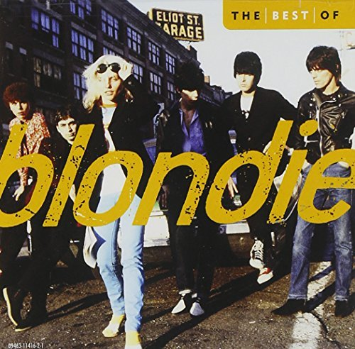 Blondie Best Of Blondie