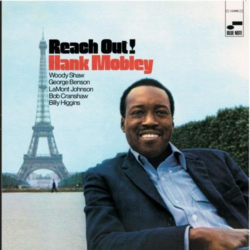 Hank Mobley Reach Out Remastered Rudy Van Gelder Editions