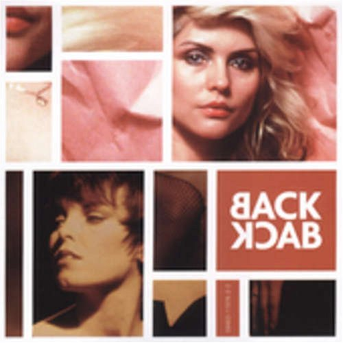 Benatar Blondie Back To Back Hits