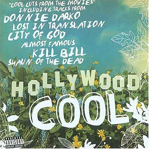 Hollywood Cool Hollywood Cool Import Gbr 2 CD Set