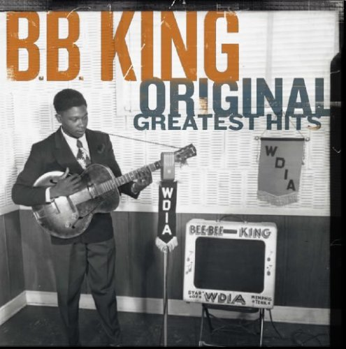 B.B. King Original Greatest Hits 2 CD