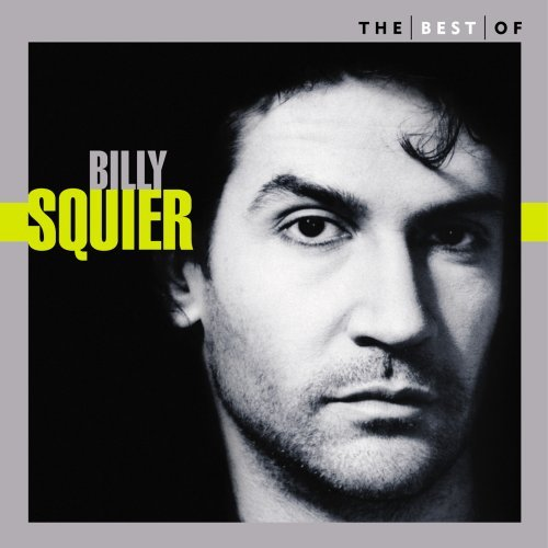 Billy Squier Best Of Billy Squier