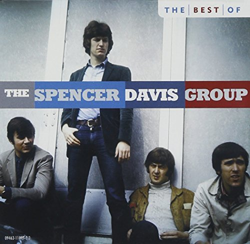 Spencer Group Davis Best Ofspencer Davis Group
