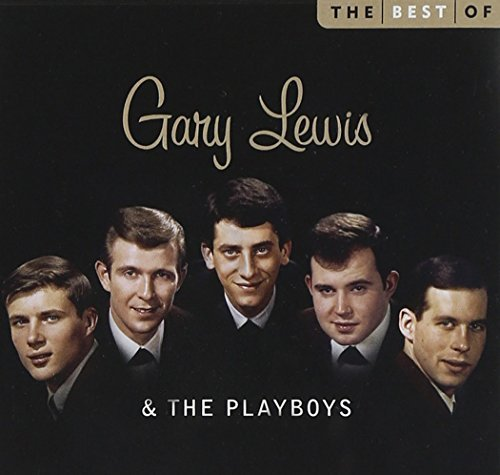 Gary & Playboys Lewis Best Of Gary Lewis & The Playb