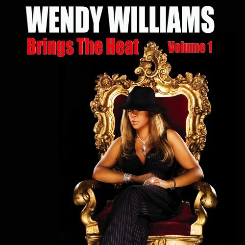Wendy Williams Brings The Heat Wendy Williams Brings The Heat Clean Version Amerie Jaheim Deemi