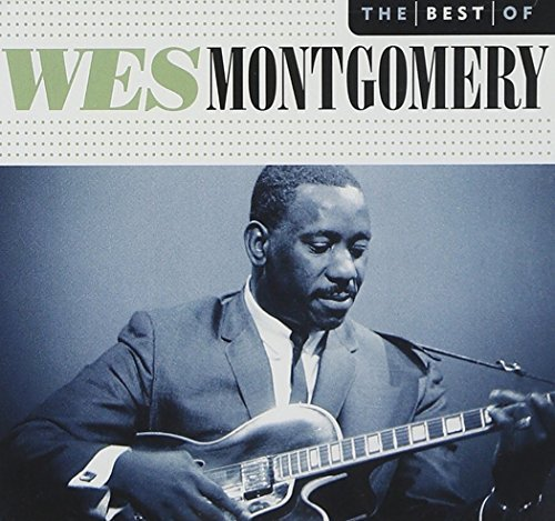 Wes Montgomery Best Of Wes Montgomery