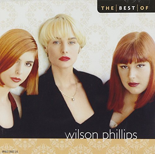 Wilson Phillips Best Of Wilson Phillips
