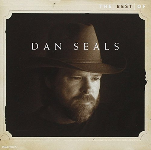 Dan Seals Best Of Dan Seals