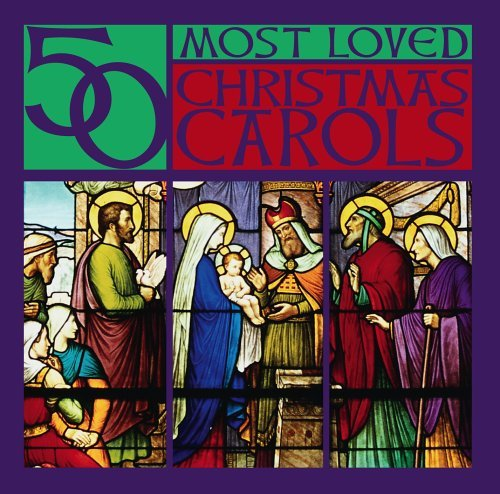 50 Most Loved Christmas Carols 50 Most Loved Christmas Carols 3 CD