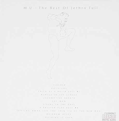 Jethro Tull M.U. The Best Of Jethro Tull