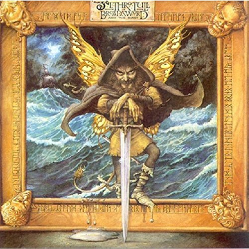 Jethro Tull Broadsword & The Beast