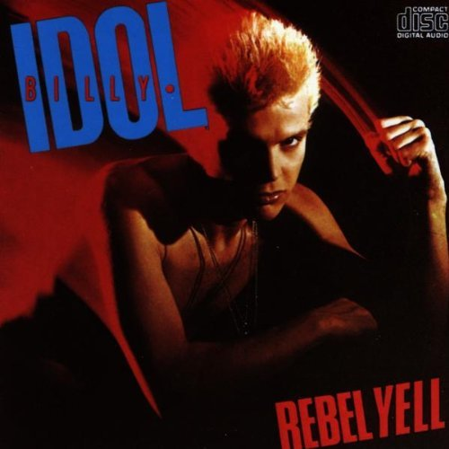 Idol Billy Rebel Yell