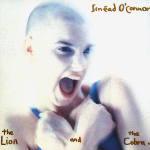Sinead O'connor Lion & The Cobra