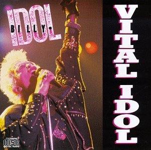 Idol Billy Vital Idol