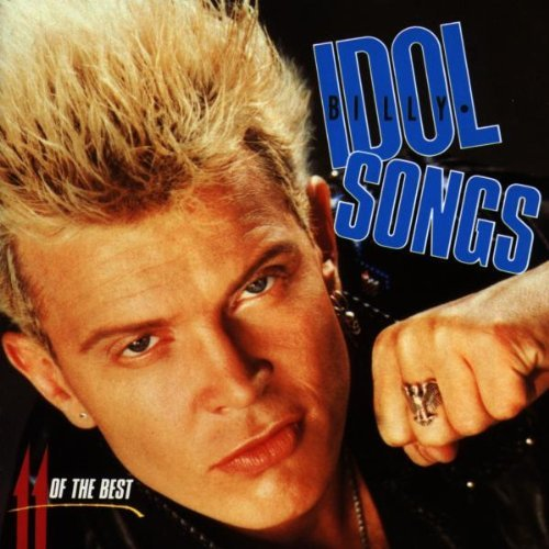 Billy Idol Idol Songs Import Gbr