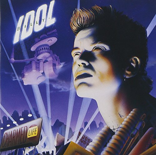 Billy Idol Charmed Life Import Gbr