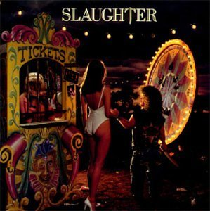 Slaughter Stick It Live Ep