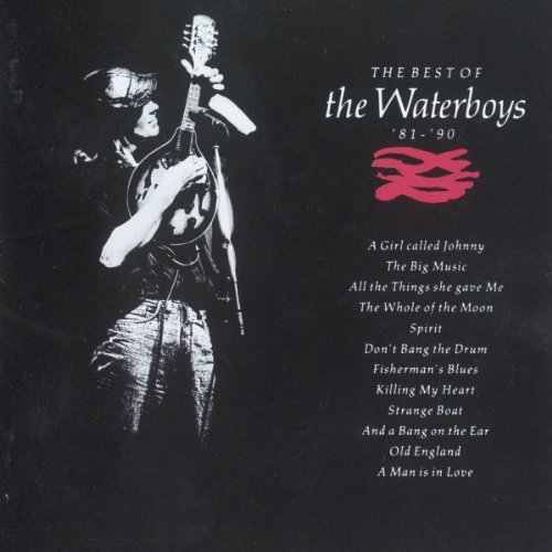 Waterboys Best Of Waterboys Import Gbr