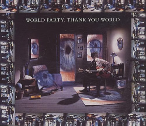 World Party Thank You World (ep)