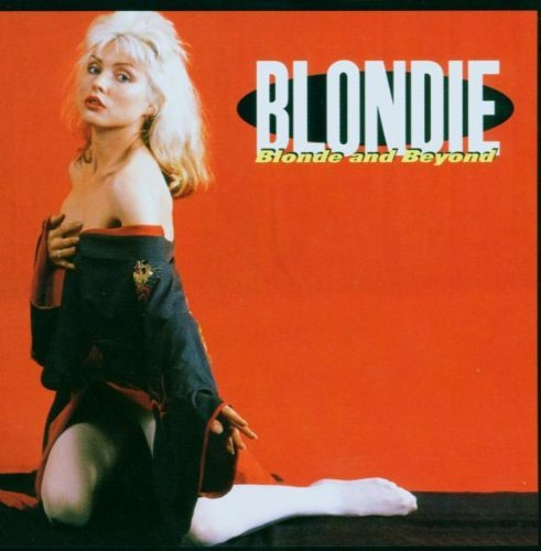 Blondie Blonde & Beyond
